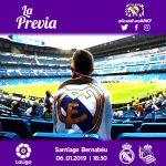 Previa Real Madrid-Real Sociedad: Una victoria por Reyes