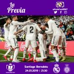 Previa Real Madrid-Girona: Primer asalto a las semis