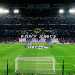 Tifo Real Madrid-Galatasaray: FANS RMCF